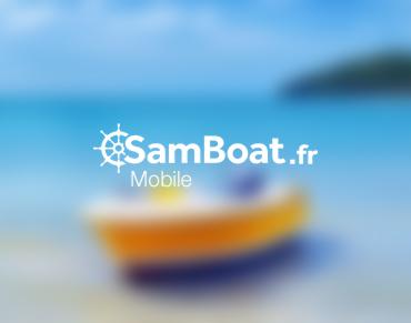 Samboat – Mobile