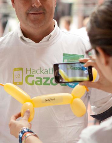 GRDF – Hackathon