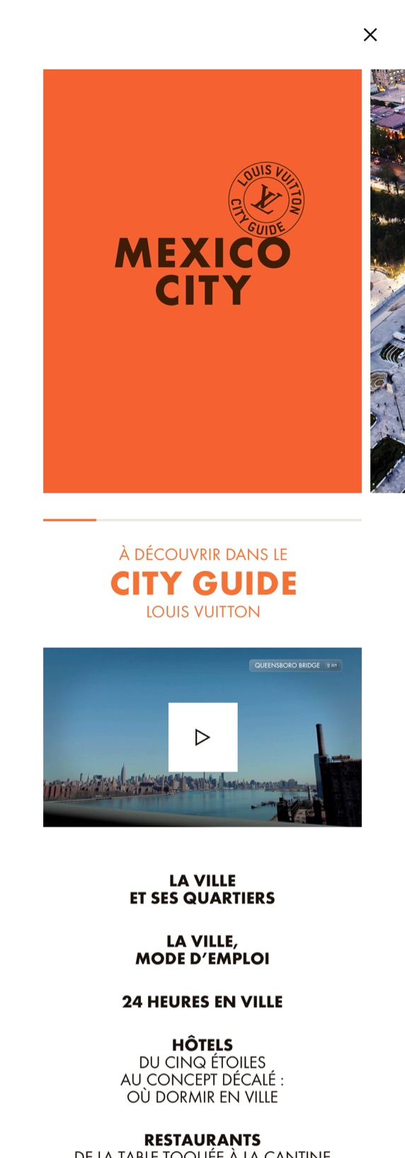 LV City Guide - Preview 1