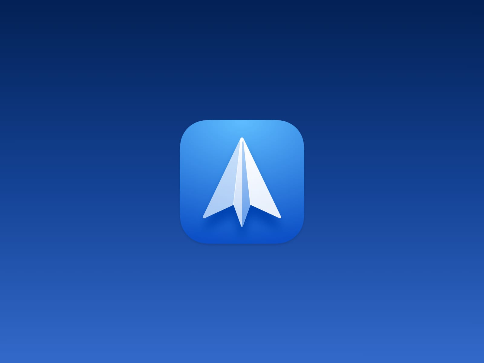 Spark Mail Big Sur Icon
